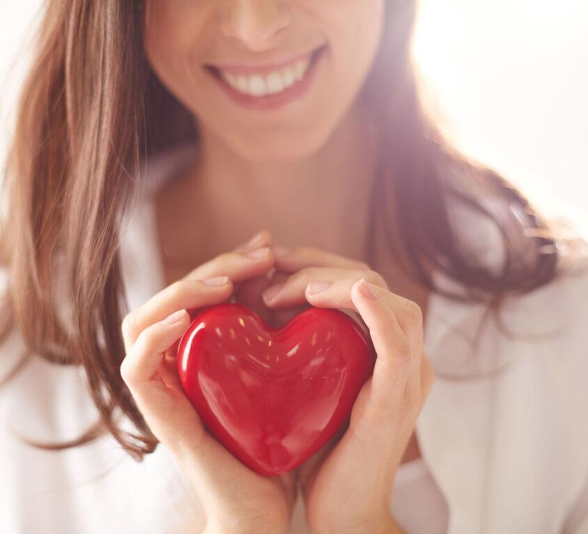 donne prevenzione cardiovascolare