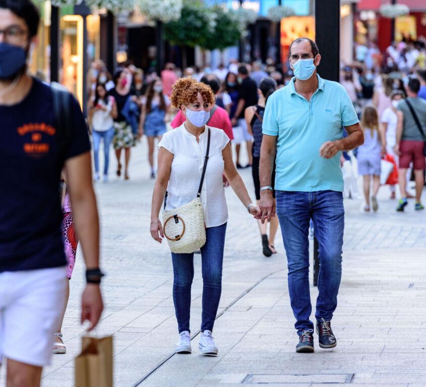 pandemia zona bianca covid19