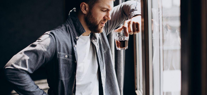 Alcool e infertilità maschile