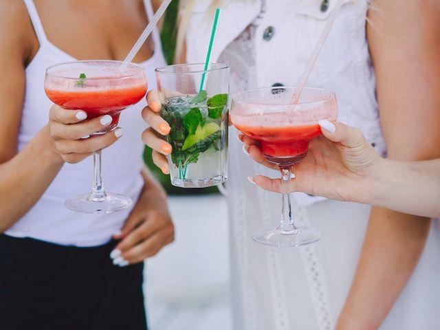 Alcool e fertilità femminile