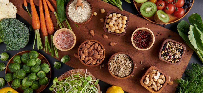 Folati, vitamina B e fertilità