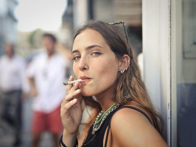 Fumo e infertilità maschile e femminile